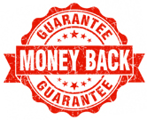 Take advantage our acoustic guitar performance stand's 100% money-back-guarantee